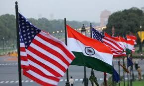 India US
